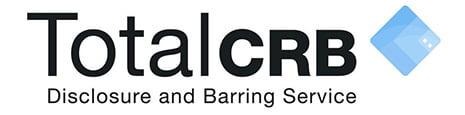 Total CRB Logo