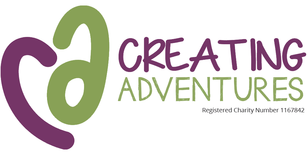 Creating Adventures Logo